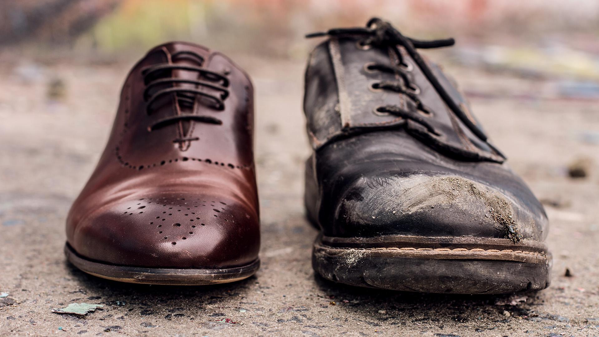 """immagine in evidenza dell'articolo """"Mai più scarpe che finiscono in discarica grazie alle collezioni """"sostenibili"""""""