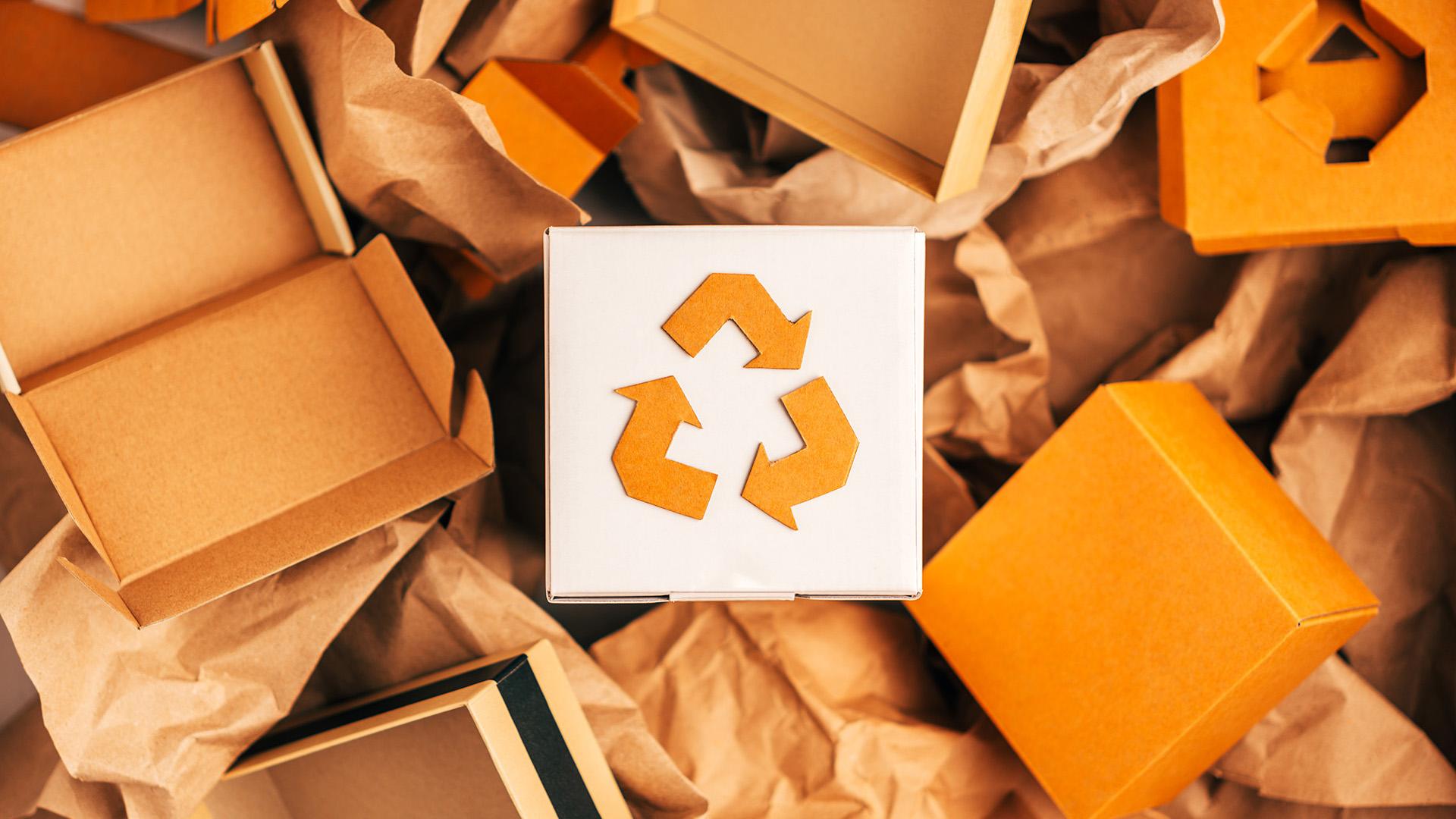 """immagine in evidenza dell'articolo """"Le aziende verso l'economia circolare: partiamo dal packaging."""""""