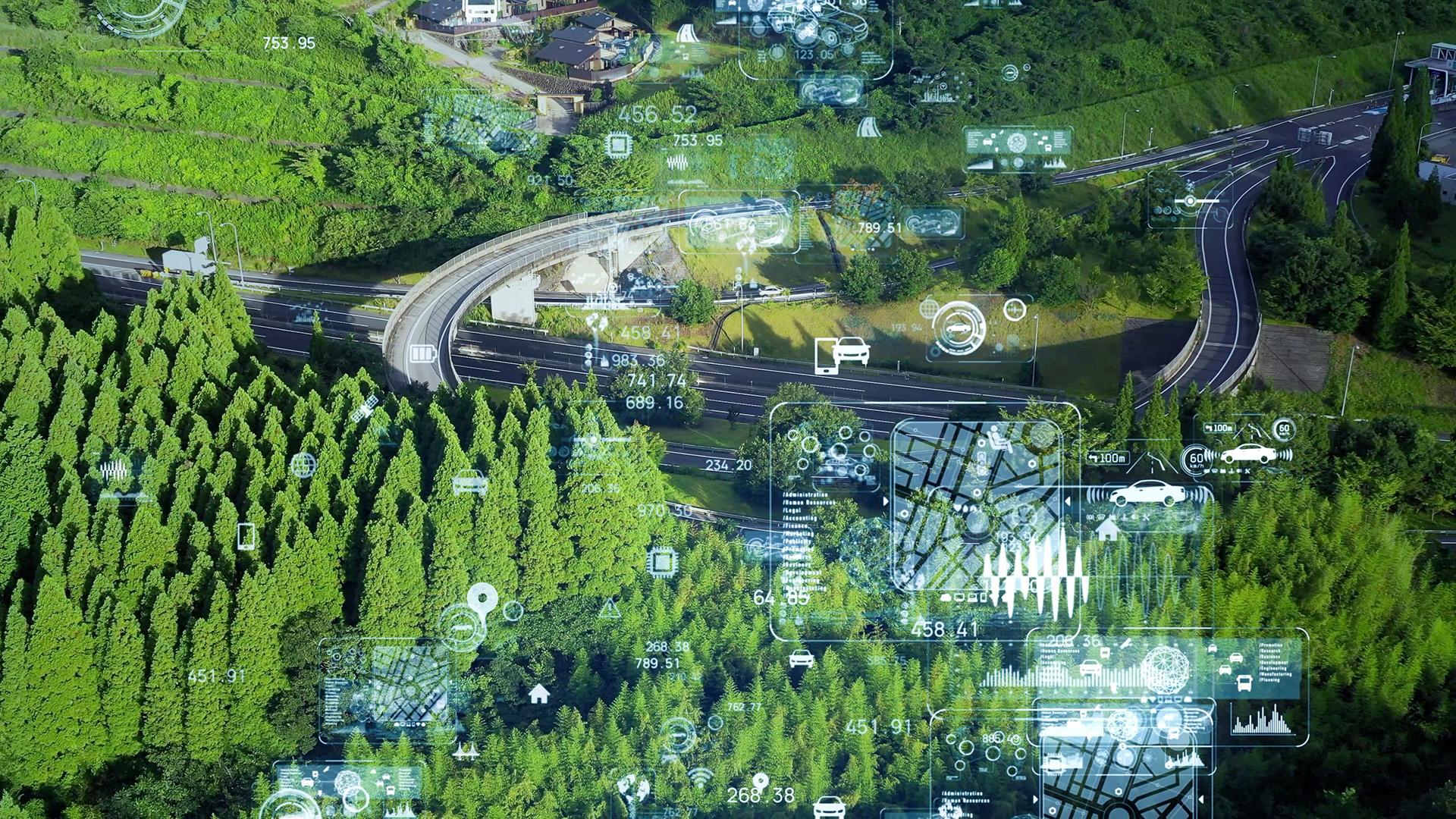 """immagine in evidenza dell'articolo """"Come sfruttare la digitalizzazione per l'economia circolare?"""""""