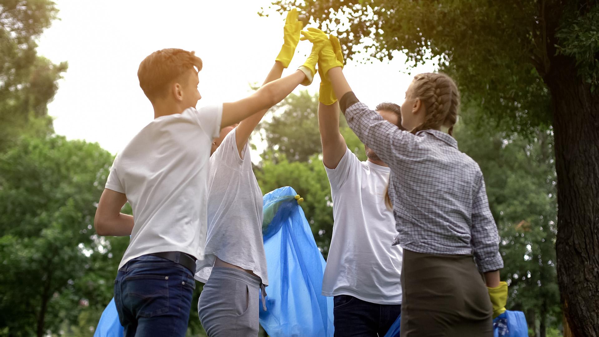 """immagine in evidenza dell'articolo """"Con """"Impactr"""" la rivoluzione social per la sostenibilità è in mano ai giovani"""""""