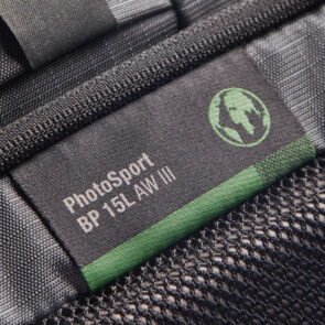 immagine etichetta PhotoSport BP 15L AW III