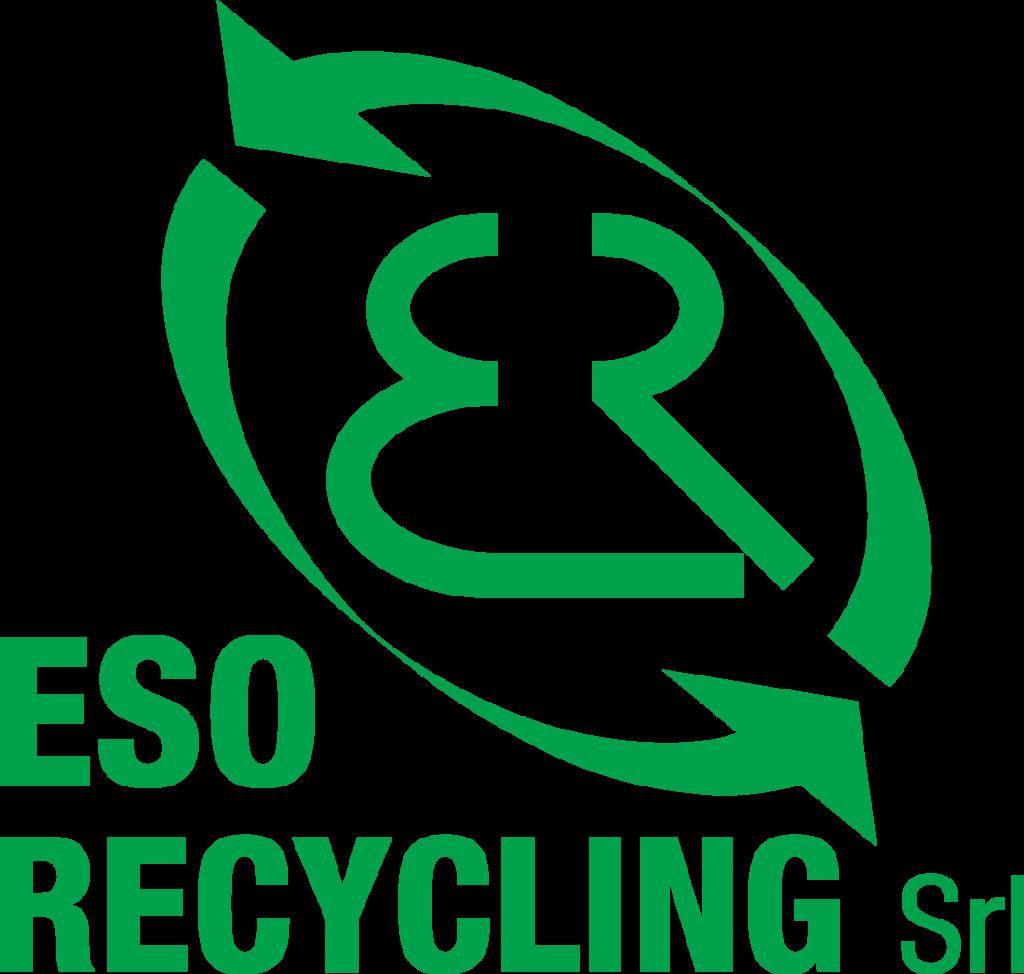 logo Eso Recycling s.r.l.
